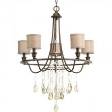 Progress P4805-72 - 5-Lt. Chandelier