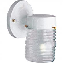 Progress P5602-30 - 1-Lt. wall lantern