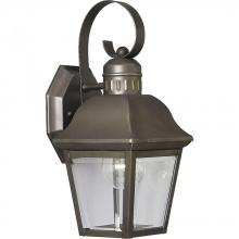 Progress P5687-20 - 1-Lt. wall lantern