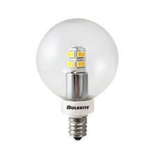 Bulbrite 770145 - LED/G16/E12