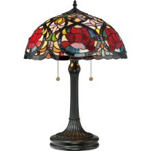 Quoizel TF879T - Larissa Table Lamp