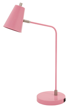 House of Troy K150-PK - Kirby LED Table Lamp