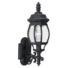Sea Gull 88200-12 - One Light Outdoor Wall Lantern