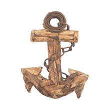 Sterling Industries 2181-027 - Islamorada 23-Inch Driftwood Anchor